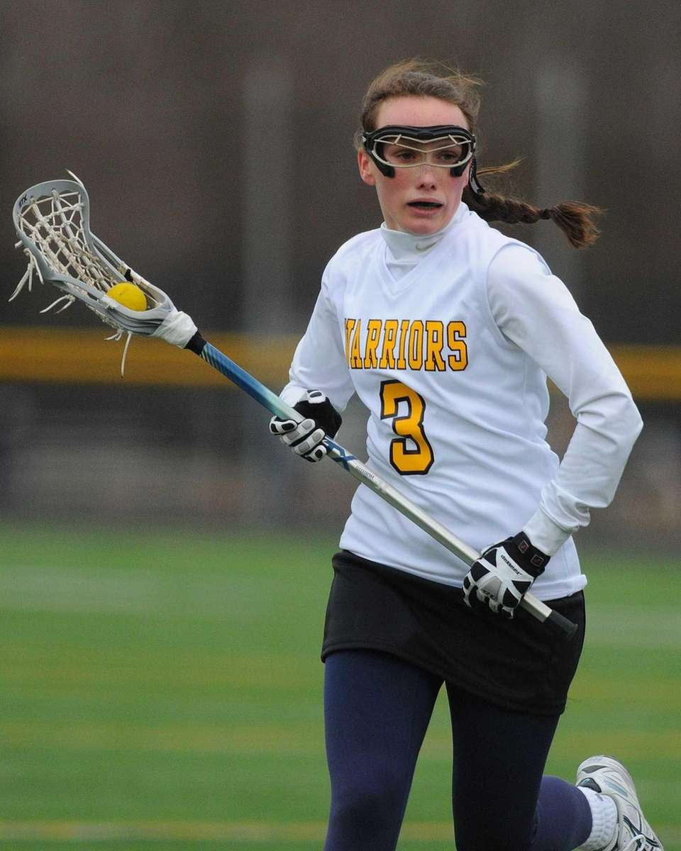 COLLEEN LOVETT Attack, Wantagh, Sr.