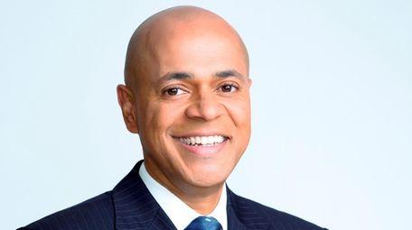 David Ushery will anchor WNBC/4's 11 p.m. newscast.