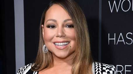 """Mariah Carey discusses her 2008 appearance on """"The"""