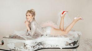 Singer/songwriter Debbie Gibson,who grew up in Merrick, has