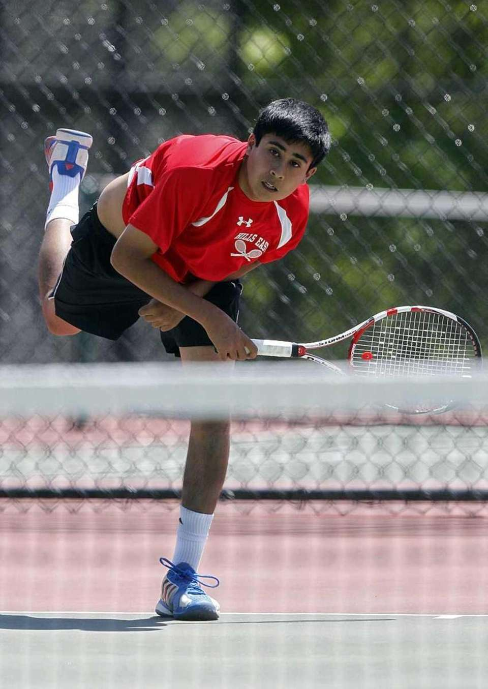 ZAIN ALI Half Hollow Hills East, Jr.
