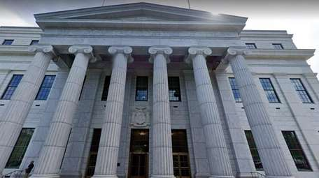 The New York State Court of Appeals on