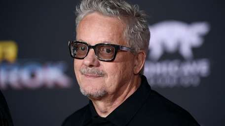 Devo's Mark Mothersbaugh says he was hospitalized for