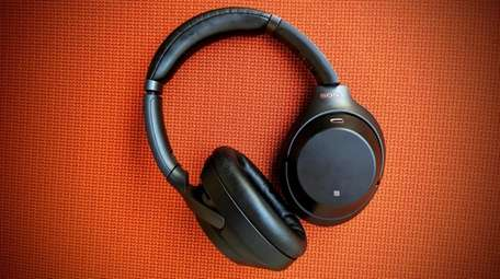 The Sony WH-1000XM3 headphones list for $349.99, but