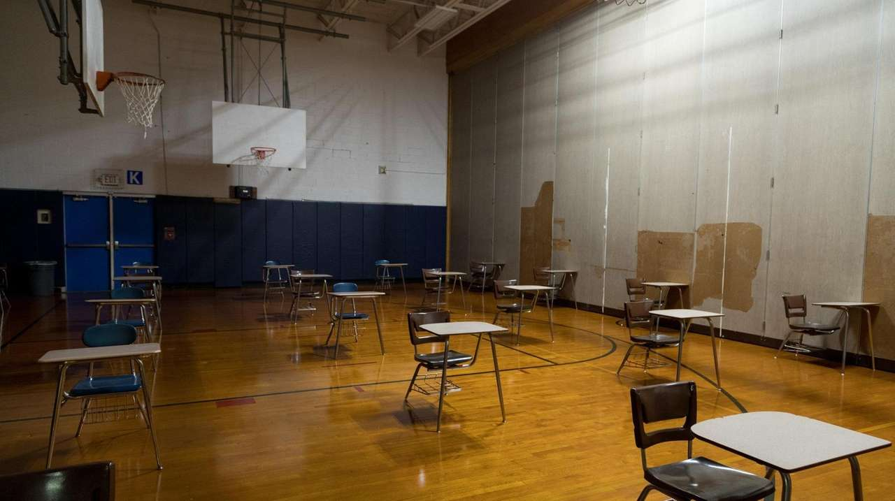 Newsday explores what the first days of school