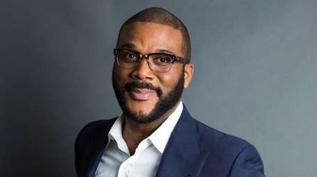 Tyler Perry's real estate and entertainment holdings and