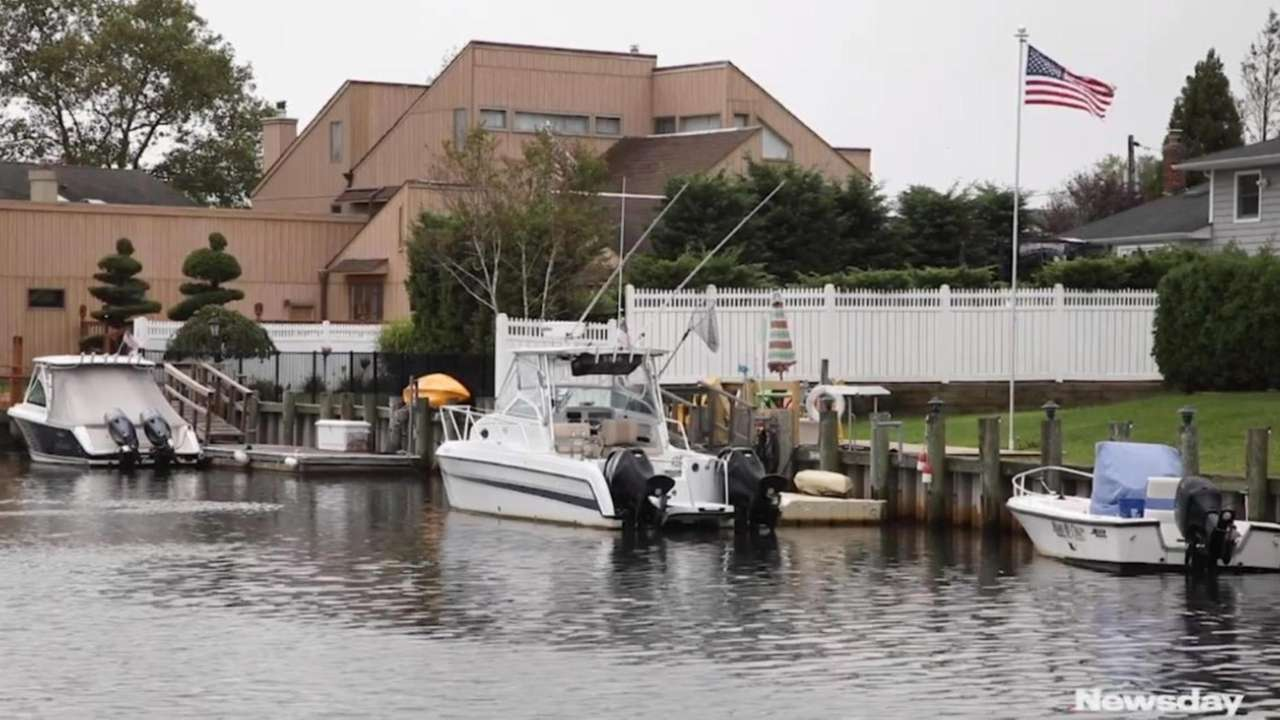 Town of Oyster Bay officials on Wednesday reminded
