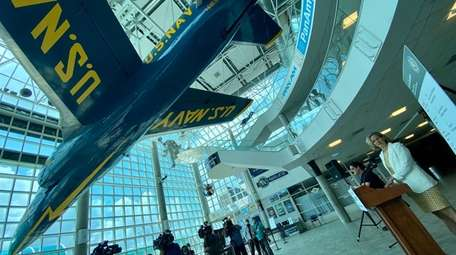 Perks for members of the Cradle of Aviation