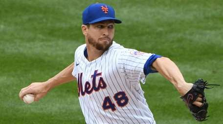 Mets could get an extra start from Jacob