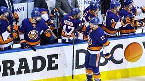 Islanders players on Friday said they know they