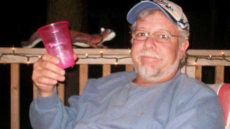 Richard Petrosino, 57, of North Babylon, a longtime