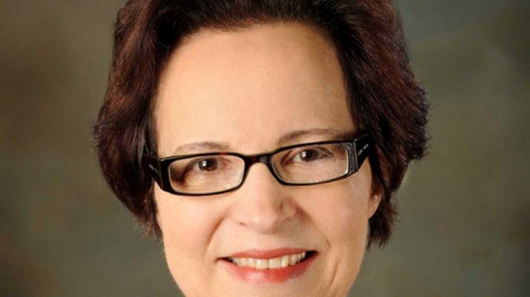 Daniel Gale Sotheby's International Realty has hired Joanne