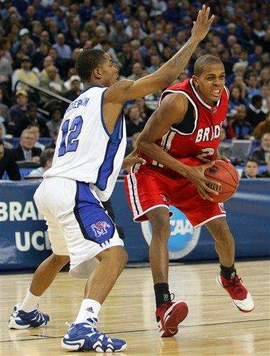2006: NO. 13 BRADLEY Lost to No. 1