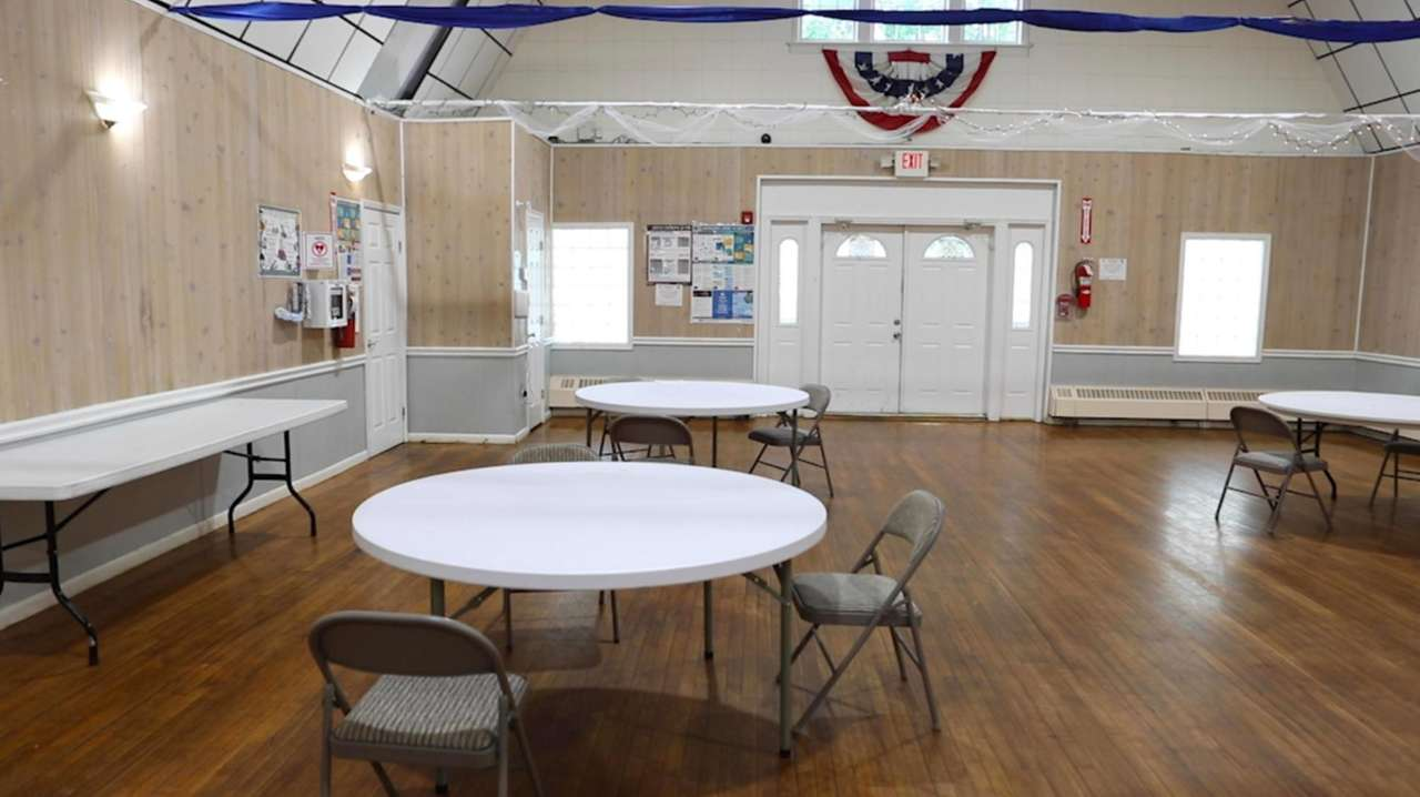American Legion Post 833 in Smithtown has recently