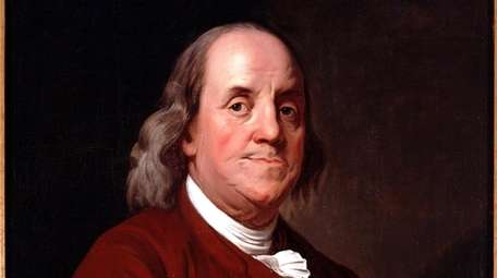 Is it time to forget Benjamin Franklin?