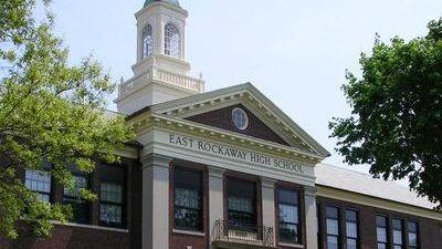 East Rockaway High School is in the running