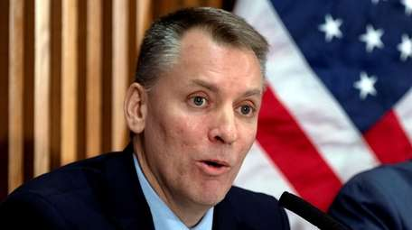 NYPD Commissioner Dermot Shea said Tuesday that city