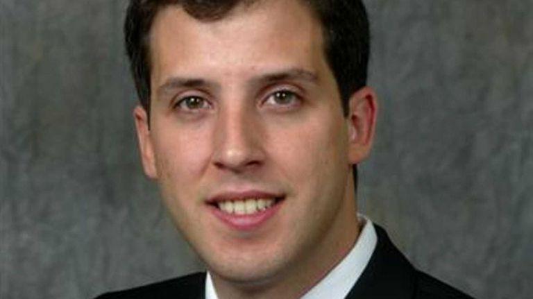 Joseph T. La Ferlita has been appointed district