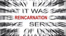 I believe in reincarnation, writes Rabbi Marc Gellman,