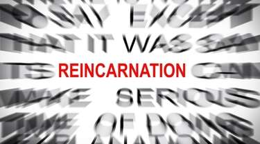 I believe in reincarnation, writes Rabbi Marc Gellman,