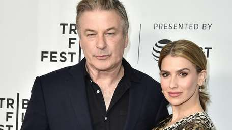 Alec and Hilaria Baldwin have welcomed their fifth