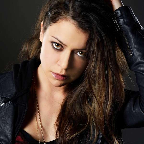 Tatiana Maslany stars on BBC America's new series