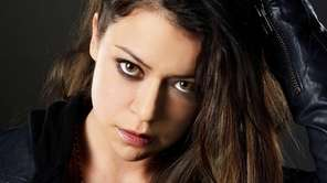 """Tatiana Maslany stars on BBC America's series """"Orphan"""