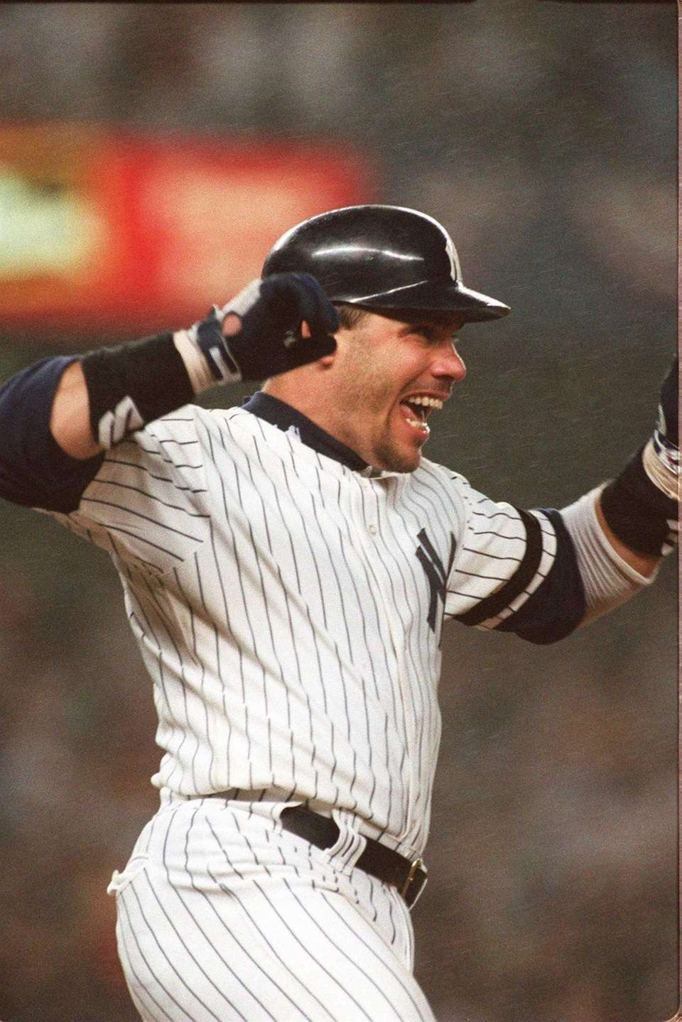 23. JIMMY LEYRITZ IN THE 15TH -- Oct.
