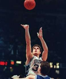 2. ONWARD CHRISTIAN 1992 East Regional Final: Duke