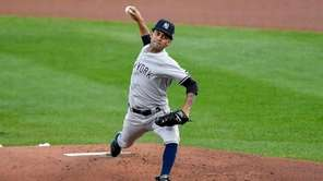 Newsday Yankees beat writer Erik Boland analyzes Deivi