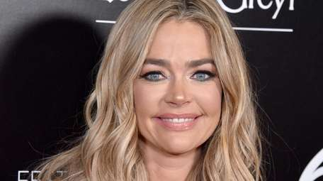 Denise Richards has made public her reasons