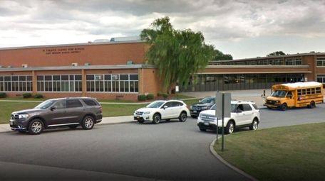 W.T. Clarke High School.