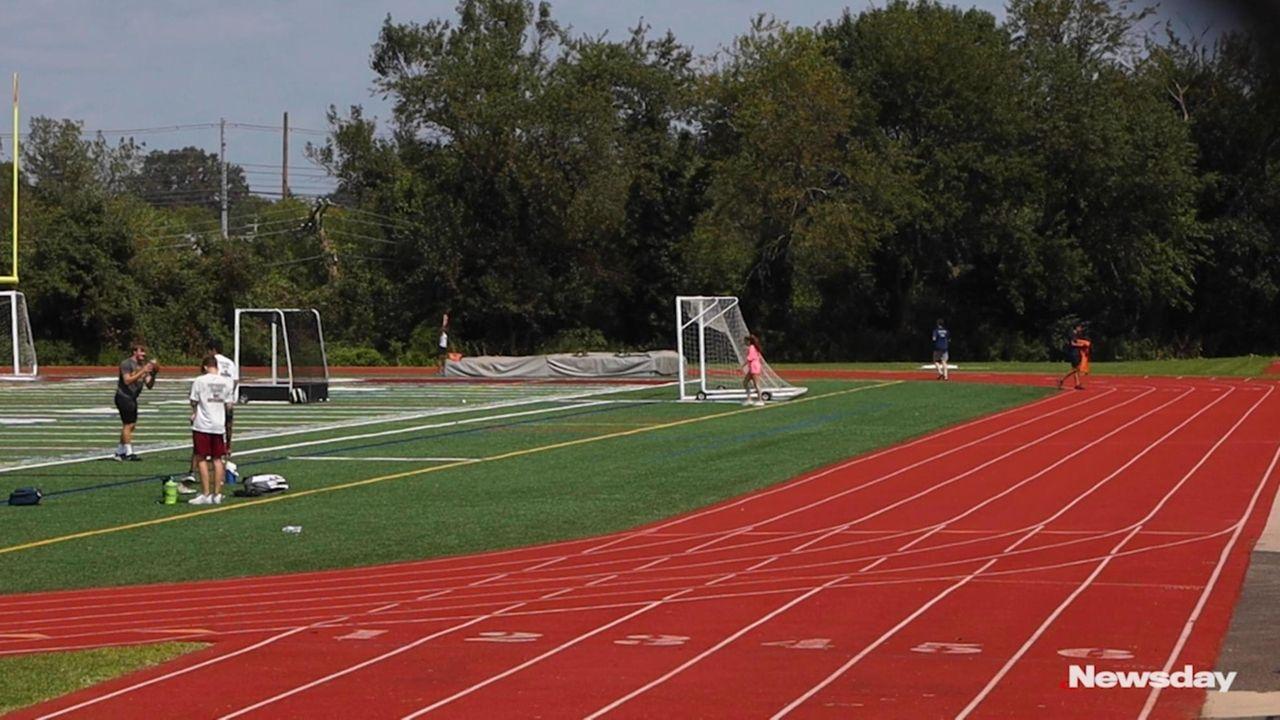 The Massapequa school district has filed a lawsuit