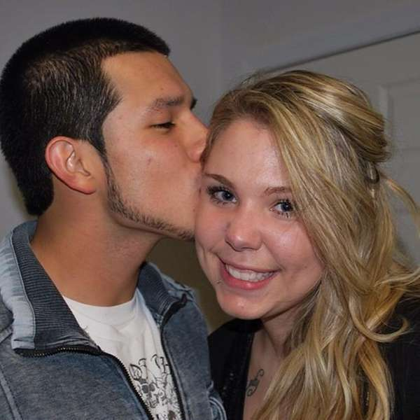 quot;Teen Mom 2quot; star Kailyn Lowry and her