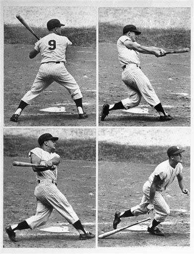 2. ROGER MARIS HITS NO. 61 -- Oct.