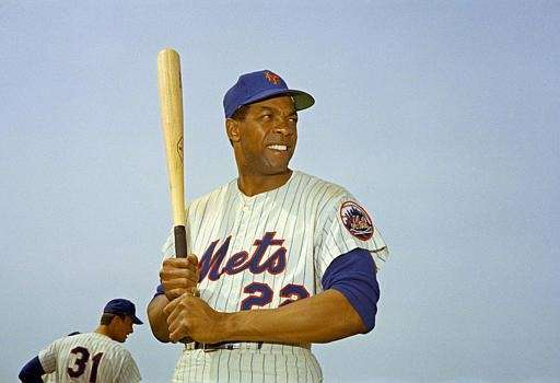 17. DONN CLENDENON PULLS THE METS CLOSER --