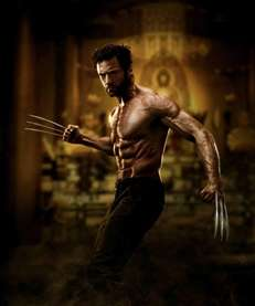 Hugh Jackman will reprise his role as the