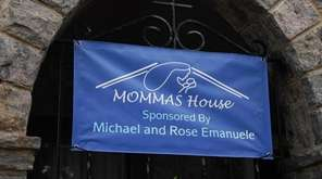 MOMMAs house, a Wantagh-based nonprofit that provides housing
