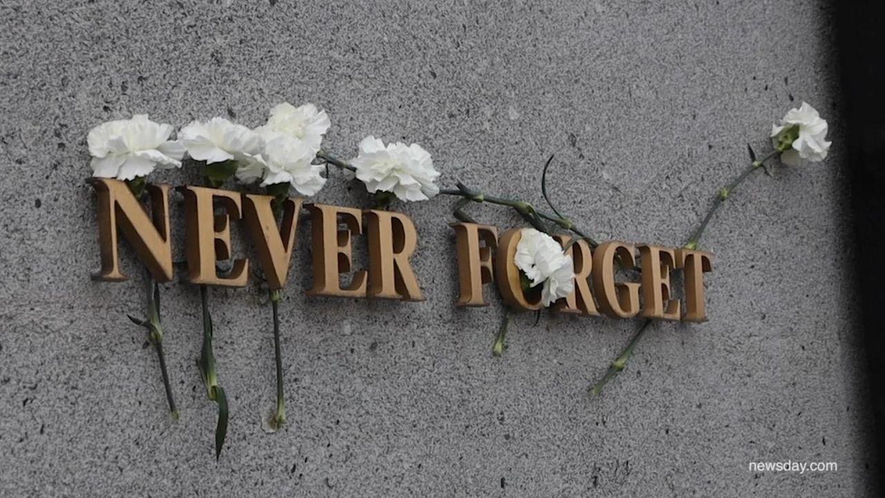 Nineteenyears after the 9/11 terror attacks, Long Islanders