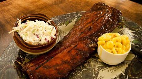 Sea Cove Italian American Bar & Grill's ribs