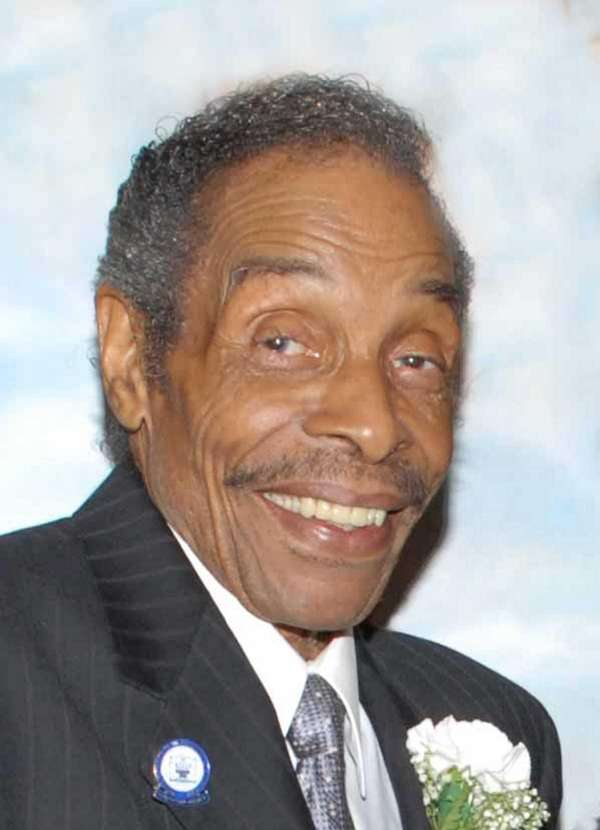 Anderson Goosby, of Hempstead Village, died at his