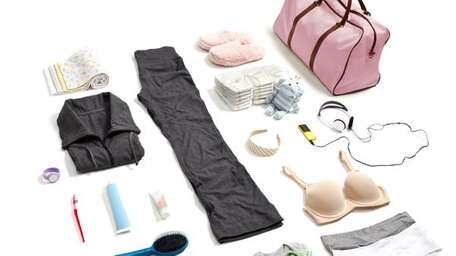 Find out what you really need to pack