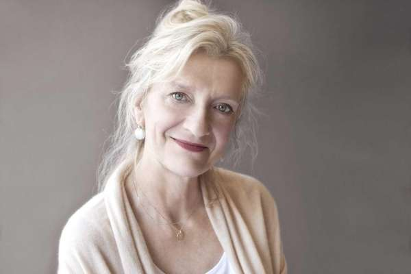 "Elizabeth Strout, author of ""The Burgess Boys"" (Random"