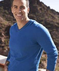 NFL great Kurt Warner talks about raising seven