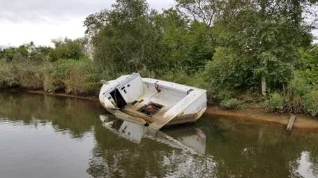 Babylon Town officials say dozens of boats are