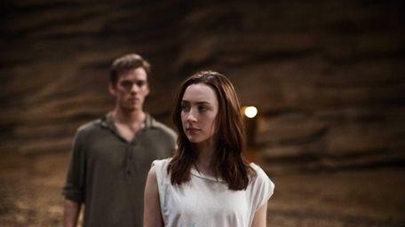 Jake Abel and Saoirse Ronan star in