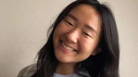 Denise Lee of Manhasset deferred her admission to