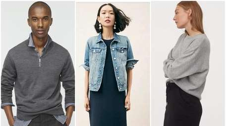 Retailers like J.Crew and H&M are stocking the