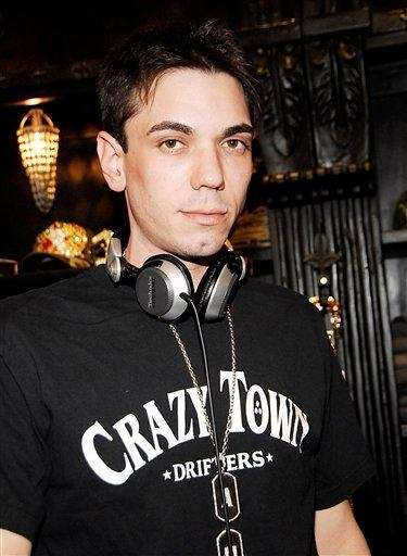 DJ AM (March 30, 1973 - Aug. 28,