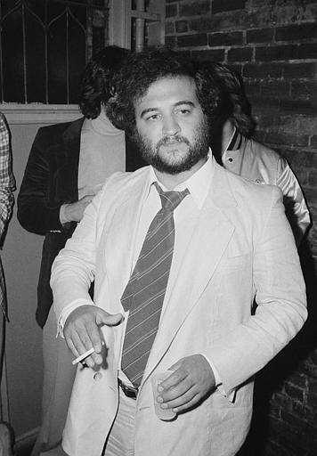 John Belushi (Jan. 24, 1949 - March 5,